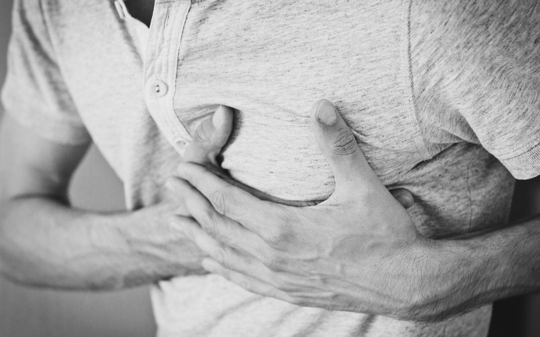 chest pain-happy heart solution